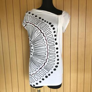 デシグアル(DESIGUAL)のデシグアル DesigualTシャツ(Tシャツ(半袖/袖なし))