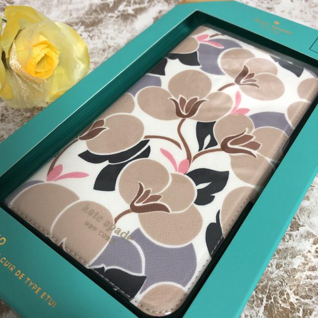 アイフォーン7 ケース グッチ / kate spade new york - ケイトスペード iPhone  XR モバイルケース 手帳型の通販 by mt's shop|ケイトスペードニューヨークならラクマ