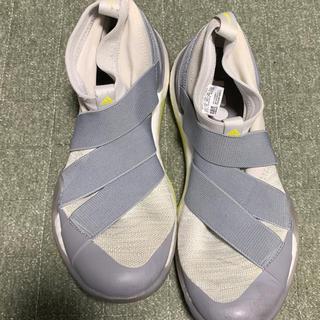 アディダス(adidas)のアディダス☆ブースト☆トレーニングシューズ(ヨガ)