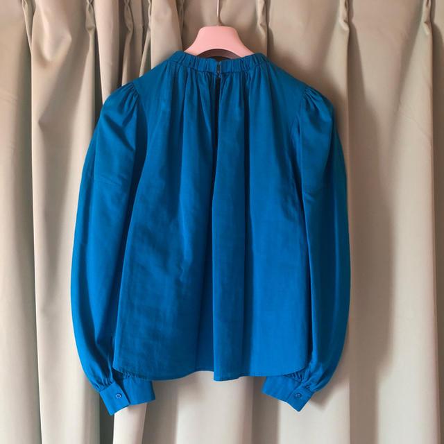 ENFOLD(エンフォルド)のENFOLD ブラウス レディースのトップス(シャツ/ブラウス(長袖/七分))の商品写真
