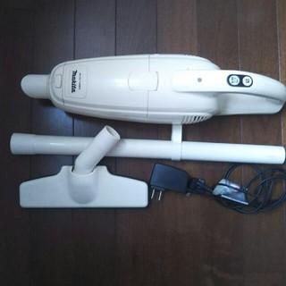 Makita - ジャンクmakita マキタ 充電式クリーナー ターボあり CL103D