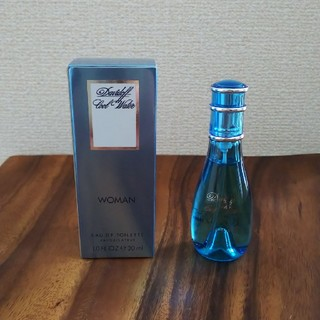 DAVIDOFF - ダビドフ  クールウォーター  cool water  オードトワレ 30ml