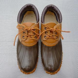 ソレル(SOREL)の★sorelガムシューズ   MADE IN CANADA(長靴/レインシューズ)