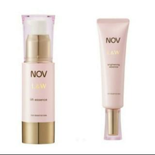 NOV - ノブ L&W 美容液