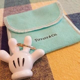 ティファニー(Tiffany & Co.)のティファニー クラシックバンドリング 18号(リング(指輪))