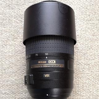 Nikon - ✴️Nikon AF-S DX 55-300mm VR