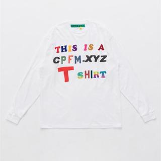 アベイシングエイプ(A BATHING APE)のセカンドゼロ様(Tシャツ/カットソー(七分/長袖))