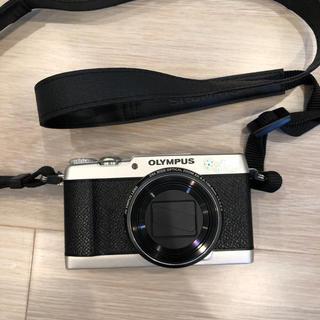 オリンパス(OLYMPUS)のOLYMPUS STYLUS SH-3 デジタルカメラ(コンパクトデジタルカメラ)