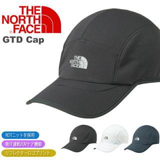 ザノースフェイス(THE NORTH FACE)のThe North Face GTD cap ノースフェイス ユニセックス 黒(キャップ)