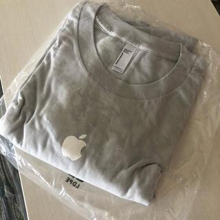 アップル(Apple)のApple Tシャツ(Tシャツ/カットソー(半袖/袖なし))