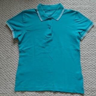 シマムラ(しまむら)のしまむら ポロシャツ L(ポロシャツ)