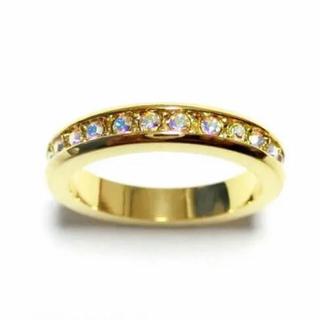 フルエタニティリング スワロフスキー(リング(指輪))