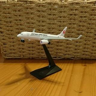 ジャル(ニホンコウクウ)(JAL(日本航空))のJALプラモデル(模型/プラモデル)