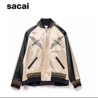 a9ac1a165ec69 サカイ(sacai)のsacai 19ss jacket (ブルゾン)