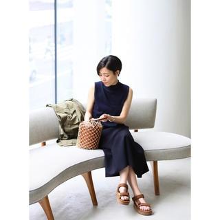 L'Appartement DEUXIEME CLASSE - アパルトモン 別注 SUICOKE スイコック ストラップサンダル 新品 24