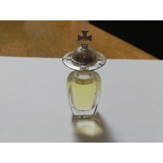 ヴィヴィアンウエストウッド(Vivienne Westwood)のVivienne Westwoodのミニ香水☆9割残ってます☆(香水(女性用))