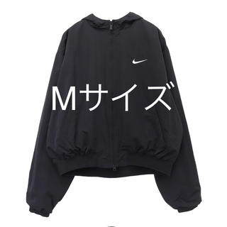 NIKE - Nike  Fear Of God bomber Jacket