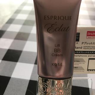 エスプリーク(ESPRIQUE)のエスプリークエクラリフトBBクリーム(BBクリーム)