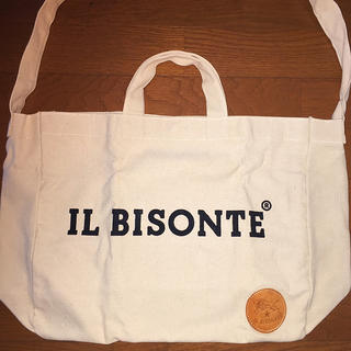 イルビゾンテ(IL BISONTE)のIL BISONTE 2wayトートバッグ(トートバッグ)