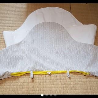 イケア(IKEA)のikea ベビーチェア マット(その他)