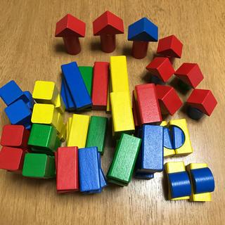 ボーネルンド(BorneLund)のボーネルンド 積み木100ピース(積み木/ブロック)