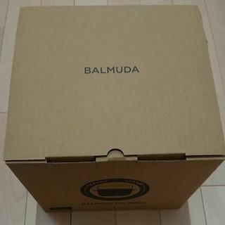 バルミューダ(BALMUDA)のBALMUDA theGohan(炊飯器)