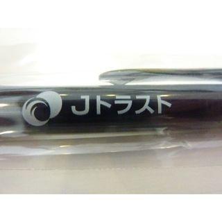 Jトラスト ぺんてる ビクーニャボールペン 企業限定品 ノベルティ 非売品 (ノベルティグッズ)