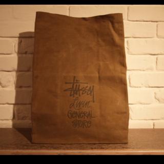 ステューシー(STUSSY)のSTUSSY LIVIN × 1LDK  apa… GS Grocery Bag(その他)