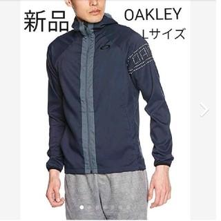 Oakley - オークリーEnhance Double Cloth Hoody Jacket