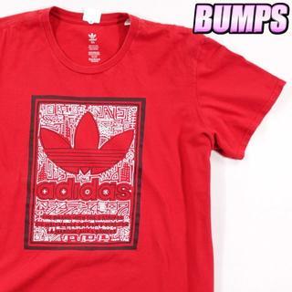 アディダス(adidas)のアディダス Tシャツ 半袖  MAD-1-1-0007(Tシャツ/カットソー(半袖/袖なし))
