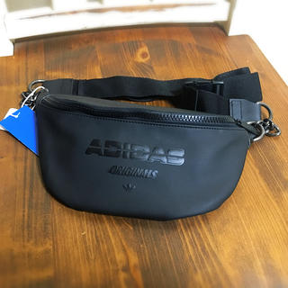 アディダス(adidas)のadidas×ROSE BUD ボディバッグ(ボディバッグ/ウエストポーチ)