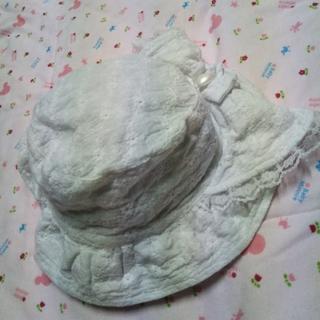 マザウェイズ(motherways)のマザウェイズ ぼうし 48cm(帽子)