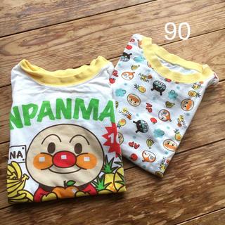 アンパンマン(アンパンマン)のアンパンマン♡パジャマ 90(パジャマ)