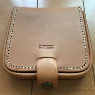 7e3c358f23bc ブリー 財布(レディース)の通販 25点 | BREEのレディースを買うならラクマ