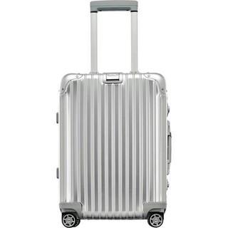 リモワ(RIMOWA)のRIMOWA TOPAS リモワ トパーズ スーツケースト33L シルバー(トラベルバッグ/スーツケース)