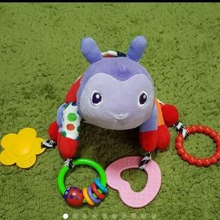Fisher-Price - エリックカール はらぺこあおむし 赤ちゃん おもちゃ 3つセット アメリカ