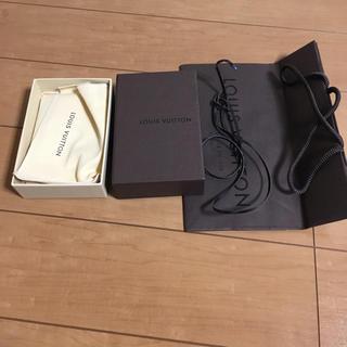 ルイヴィトン(LOUIS VUITTON)のルイヴェトンダミエ 携帯ケースorモバイルバッテリーケース(モバイルケース/カバー)