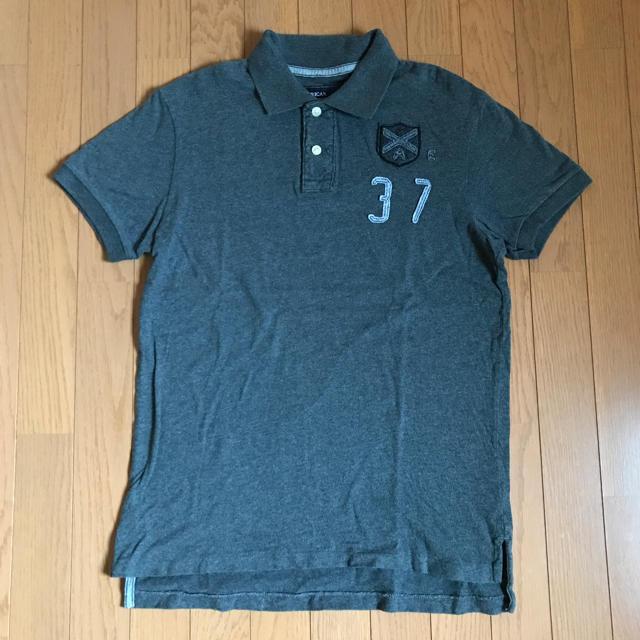 American Eagle(アメリカンイーグル)のアメリカンイーグル メンズポロシャツ メンズのトップス(ポロシャツ)の商品写真