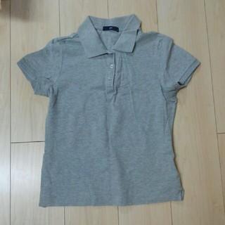 ジーユー(GU)のgu☆ポロシャツ☆M(ポロシャツ)