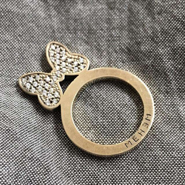 e.m.(イーエム)のMEHEM Disney リング レディースのアクセサリー(リング(指輪))の商品写真