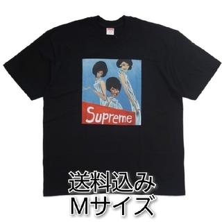 シュプリーム(Supreme)の【送料込】Supreme Group Tee Black(Tシャツ/カットソー(半袖/袖なし))