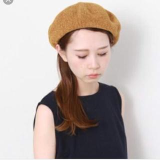 KBF - 新品☆KBF サーモベレー帽 ☆未使用