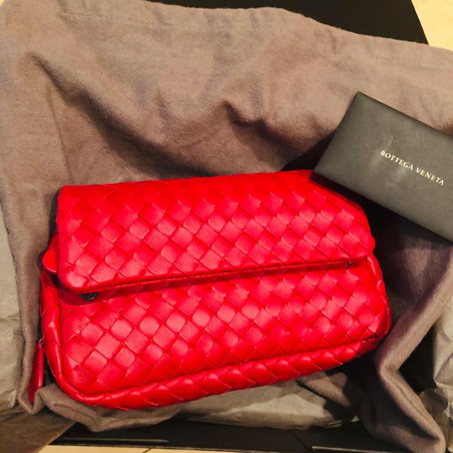 Bottega Veneta(ボッテガヴェネタ)の新品 ボッテガべネタ ショルダーバッグ レディースのバッグ(ショルダーバッグ)の商品写真