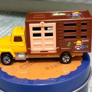 トミー(TOMMY)のトミカ カール 車(ミニカー)