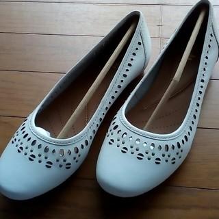 クラークス(Clarks)のクラークスシューズ(ローファー/革靴)