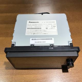 Panasonic - パナソニックナビ CN-RX02-WD(USED)