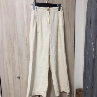 オオトロ(OHOTORO)の韓国 パンツ(カジュアルパンツ)