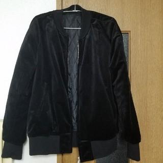 ジーユー(GU)のジャケット Lサイズ(テーラードジャケット)