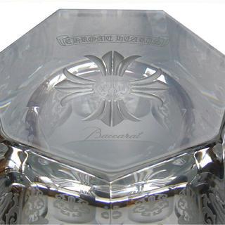 クロムハーツ(Chrome Hearts)のChromhearts × Baccara グラス(グラス/カップ)