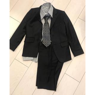 コムサイズム(COMME CA ISM)のお値下げ!!コムサイズム スーツ 120(ドレス/フォーマル)